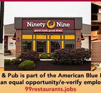 99Restaurants.jobs